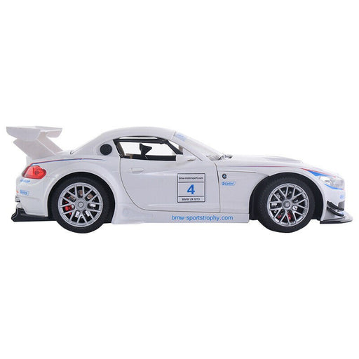 1:14 Licensed BMW Z4 GT3 Radio Remote Control Car