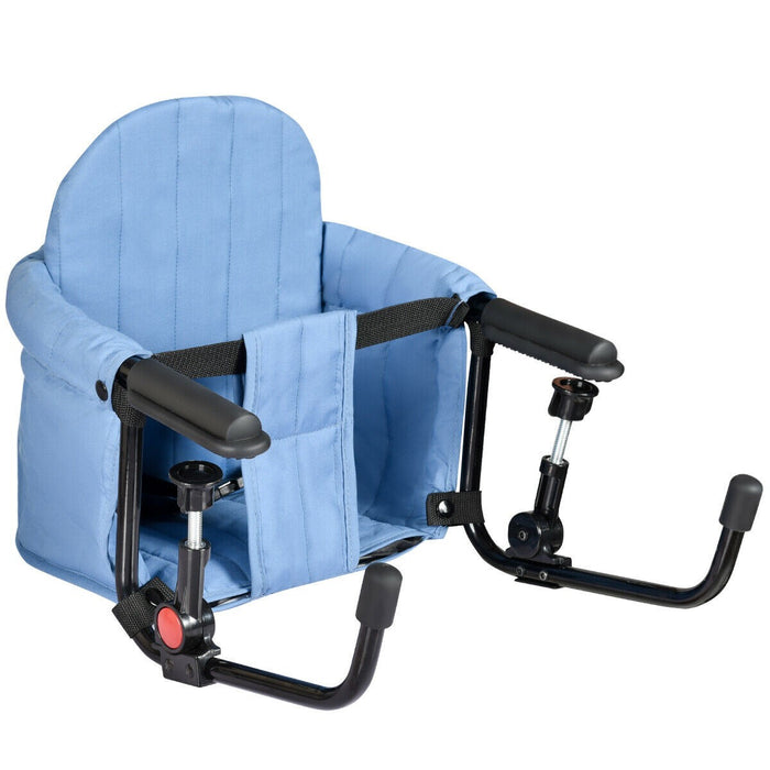 Portable Baby Hook On Seat
