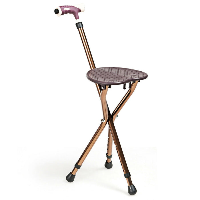 Walking Stick Seat