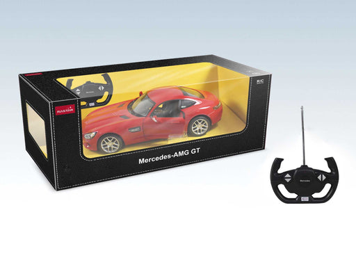 1:14 Mercedes AMG GT Licensed Remote Control Car