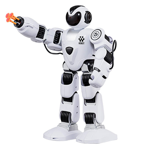 Interactive Remote Control Robot with Edit Facility