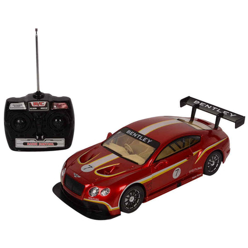 1:14 Bentley Continental GT3 Radio Remote Control Car