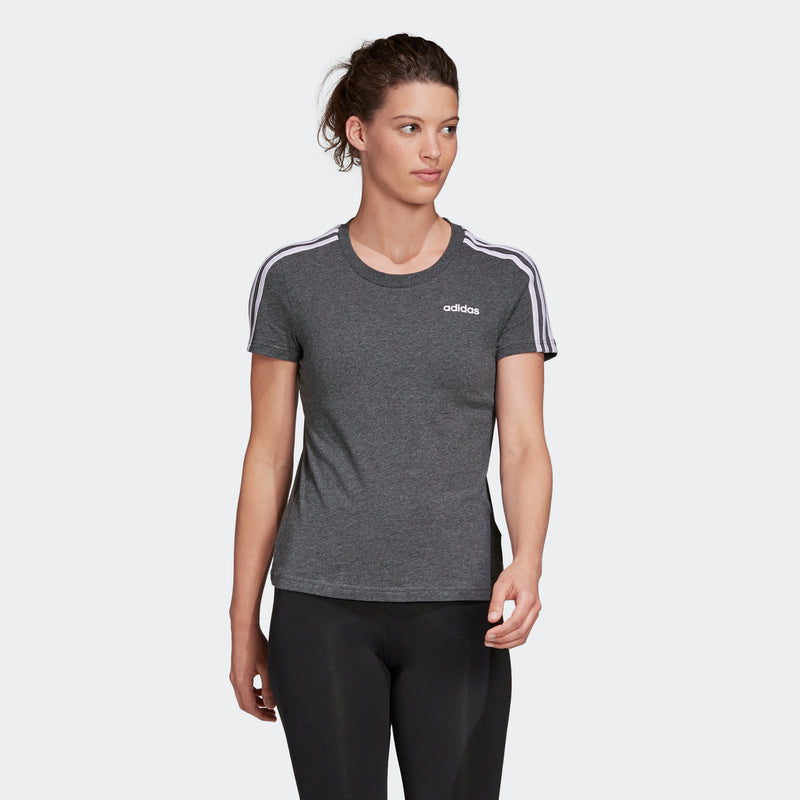 T-shirt Adidas Essentials 3-Stripes, Brand, SKU a712000002, Immagine 0