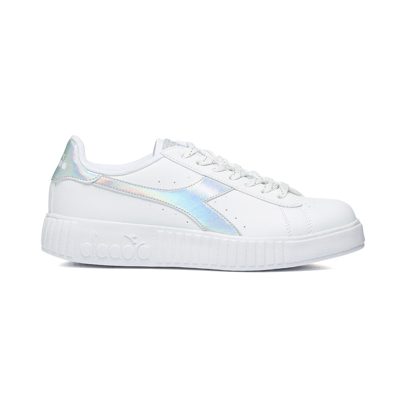 Sneakers Diadora Game P Step Shiny, Donna, SKU s312000013, Immagine 0