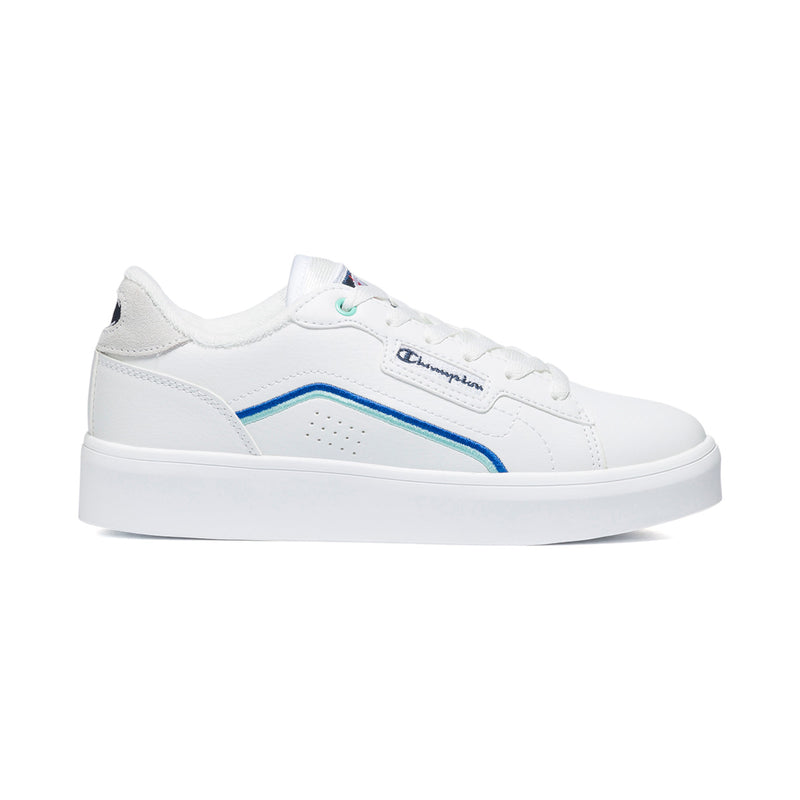 Sneakers Champion San Diego W, Donna, SKU s314000009, Immagine 0