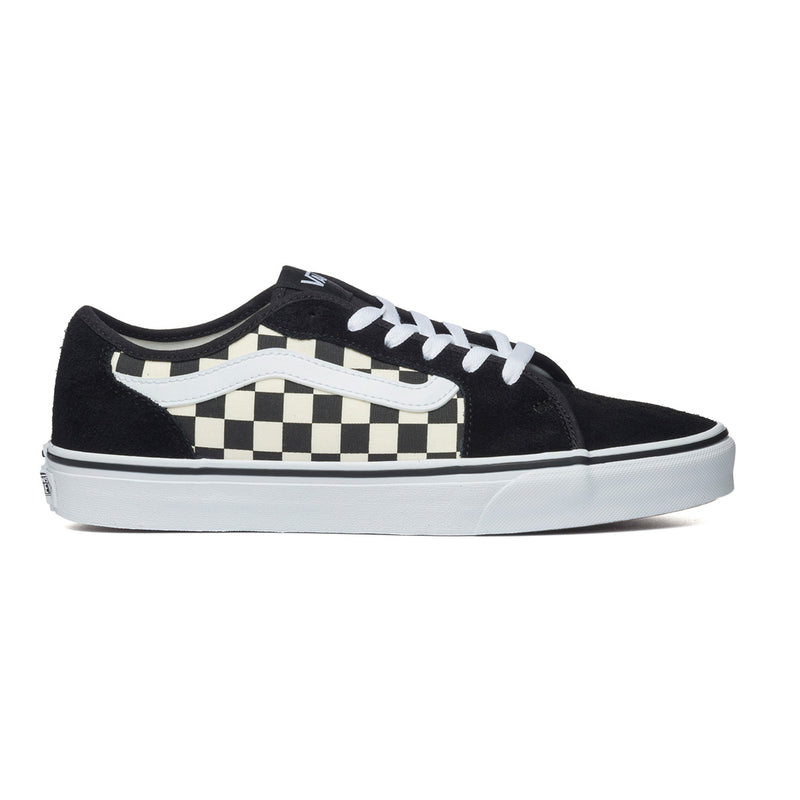 Sneakers Vans Filmore Decon Checkerboard, Brand, SKU s324500001, Immagine 0