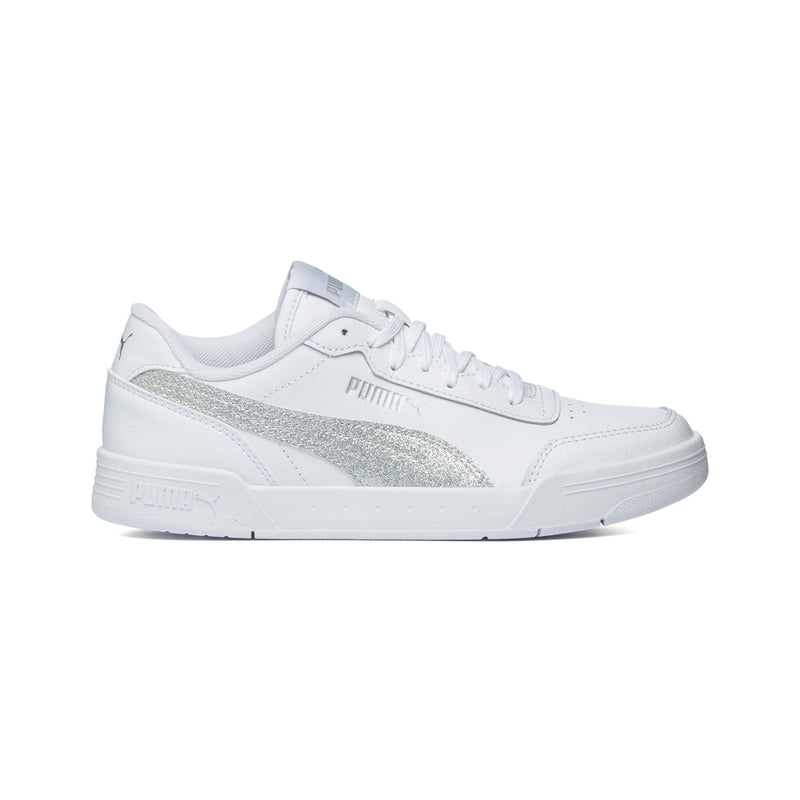 Sneakers Puma Caracal Glitter Jr, Donna, SKU s354000011, Immagine 0
