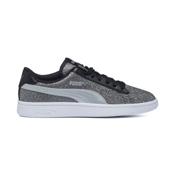 Sneakers Puma Smash V2 Glitz Glam Jr, Brand, SKU s354000012, Immagine 0