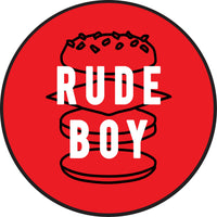 Rude Boy Burger