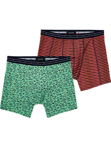 SCOTCH & SODA,Allover Printed Boxer, Multi