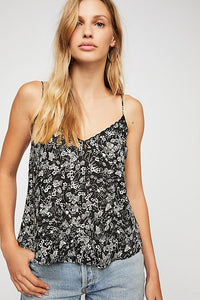 FREE PEOPLE, Kora Printed Cami