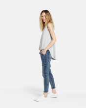 Load image into Gallery viewer, jac + mooki , Bella Tank- Grey Marle