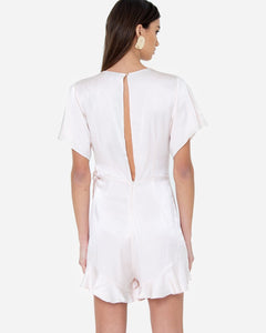 Carver, Zoe Playsuit, Shell