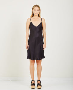 Mes Demoiselle leonie black dress