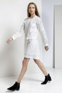 Magali Pascal , Lucian Dress - Off White