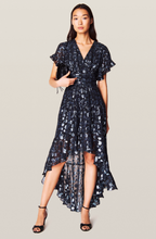 Load image into Gallery viewer, BA&SH, Grace Dress, Blue Night