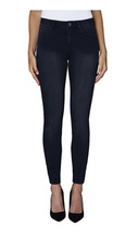 Load image into Gallery viewer, Five Units, Kate 888 jeans, Black moon