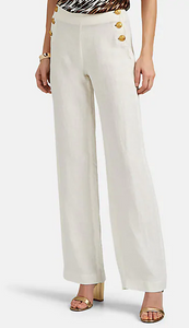 L'agence, Dee Sailor Pant, Cream