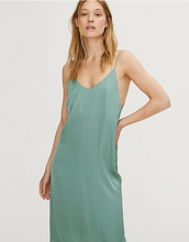 Load image into Gallery viewer, LOVE STORIES - Cato Dress - Seaweed