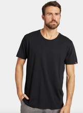 Load image into Gallery viewer, The Academy Brand, Basic Crew Tee, Black