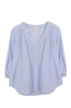 Nolita Violante Long Sleeve Shirt