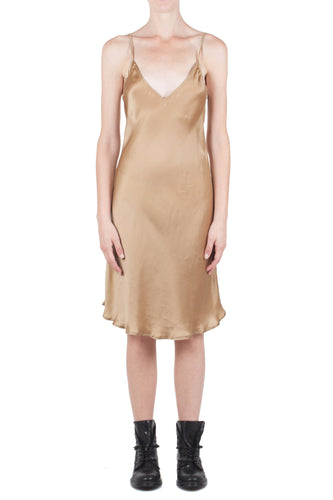 Mes Demoiselle Leonie dress, Sable