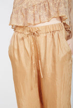 Load image into Gallery viewer, Mes Demoiselles, Melomane Pants- Honey