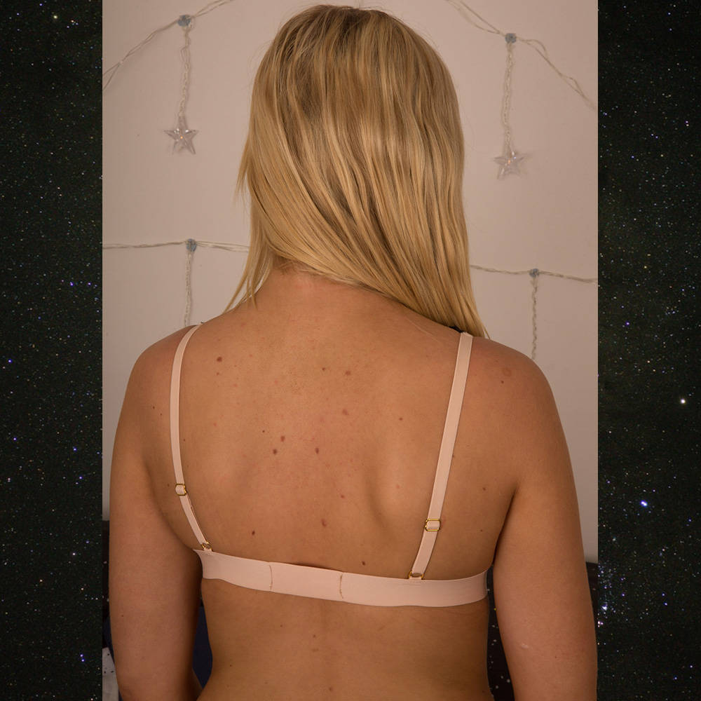 Astrid Stars System Nude Bra - More Colours - Cherrylingerie