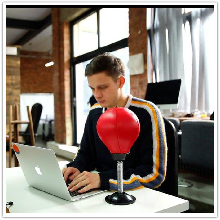 Desktop Punch Bag - Be Easy Trendy