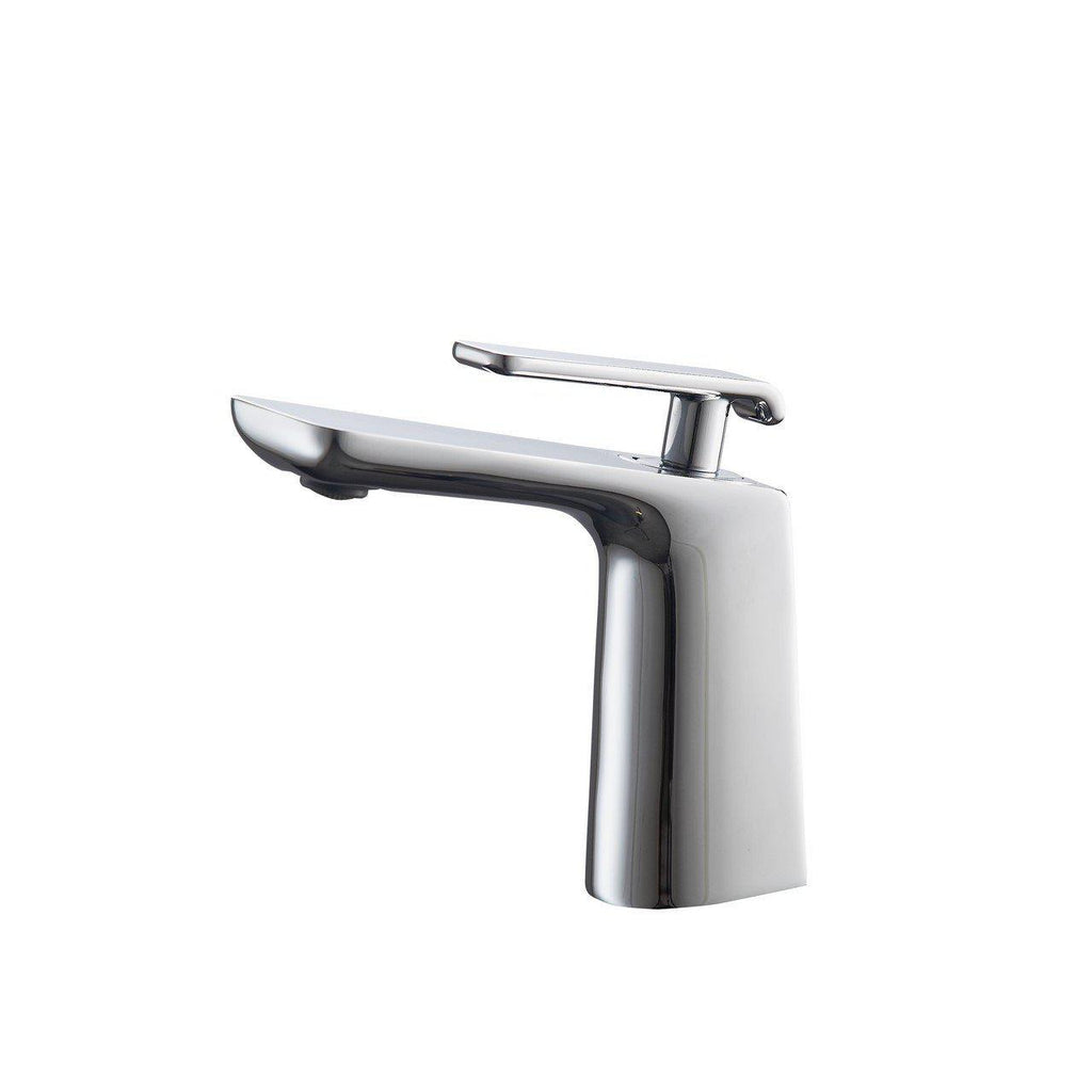 Aqua Adatto Single Lever Faucet- Chrome
