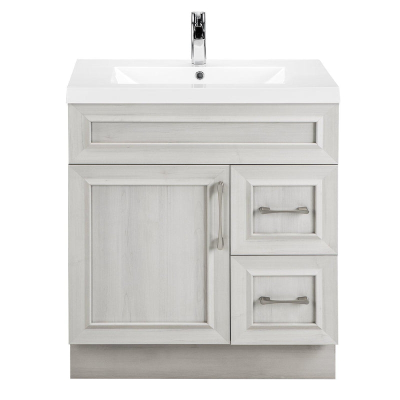 Cutler Kitchen & Bath Classic Transitional 30 in. Bathroom Vanity-Cutler Kitchen & Bath-Meadows Cove-themodernvanity