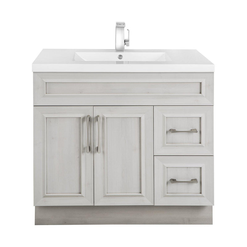 Cutler Kitchen & Bath Classic Transitional 36 in. Bathroom Vanity-Cutler Kitchen & Bath-Meadows Cove-themodernvanity