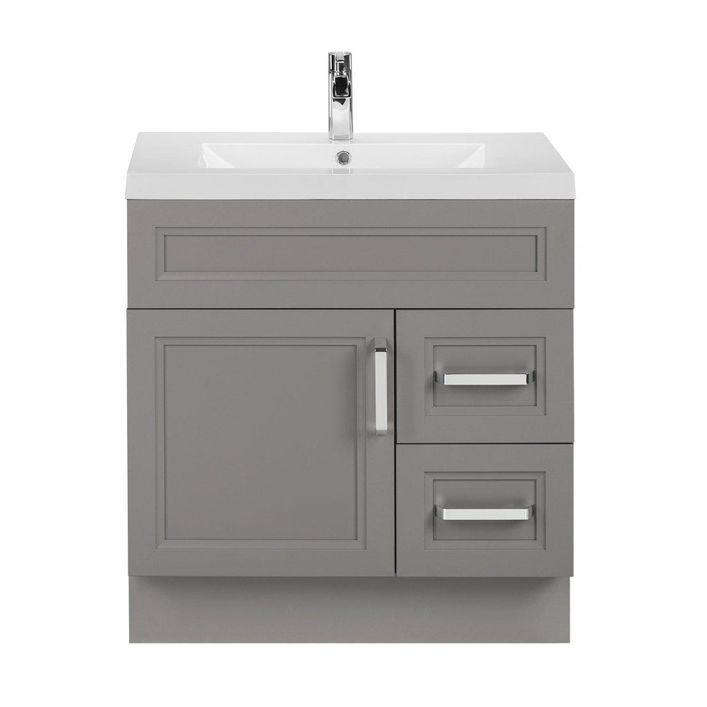 Cutler Kitchen & Bath Urban 30 in. Bathroom Vanity-Cutler Kitchen & Bath-DayBreak-themodernvanity