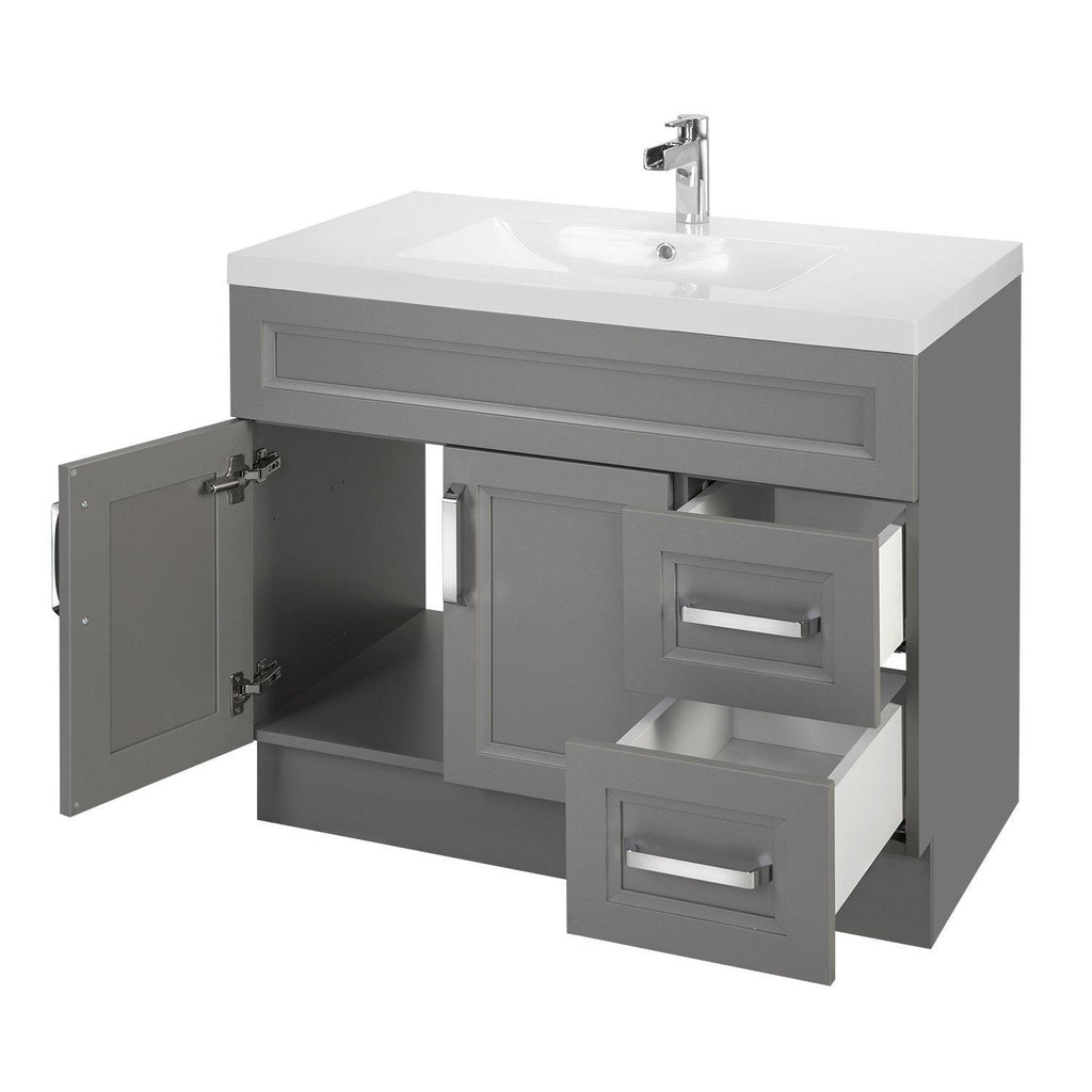 Cutler Kitchen & Bath Urban 36 in. Bathroom Vanity-Cutler Kitchen & Bath-themodernvanity