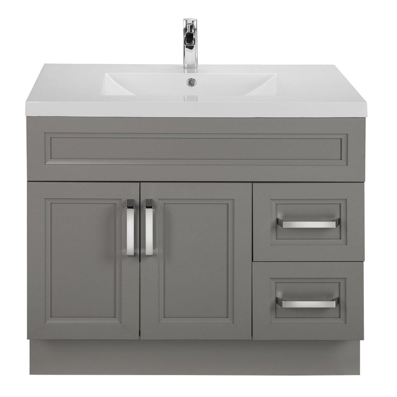 Cutler Kitchen & Bath Urban 36 in. Bathroom Vanity-Cutler Kitchen & Bath-DayBreak-themodernvanity
