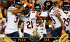 Ultimate Pick 6: Chicago Bears Defense to Feast on Thanksgiving