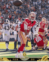 The Ultimate Pick Six - Believe the Undefeated San Francisco 49ers and the Underdog Detroit Lions
