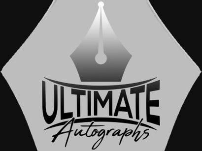 Ultimate Autographs