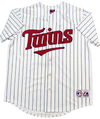 Paul Molitor Minnesota Twins Signed P/S Majestic Minnesota Twins Jersey (JSA COA)