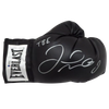 "Floyd ""Money"" Mayweather Presale Black Everlast Boxing Glove (BAS COA)"