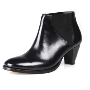Cross Sword's Chelsea Boot