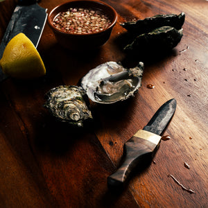 Copy of Oyster Shuckers