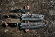 Custom Knife Orders for 2021