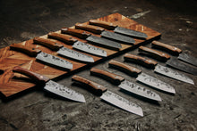kitchen knife hand made high carbon local melbourne australia high quality the best 13 knives