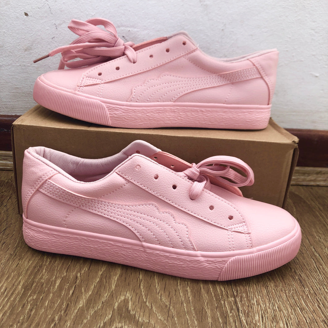 Pink Canvas