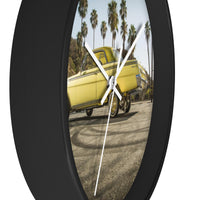BB62 Wall clock