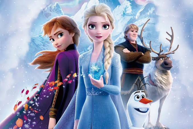 Frozen 2 : A(n unprofessional) Review by our Bounce Chief