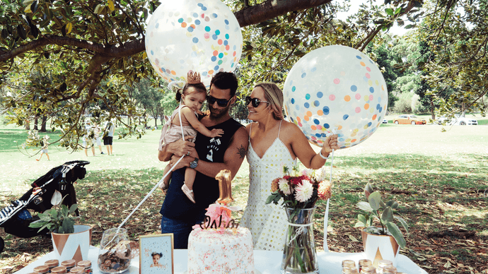 7 Timeless Birthday Party Themes for 2020