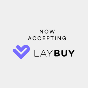 NEW Payment Option - Introducing...Laybuy!