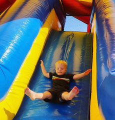 jumping-castle-hire-sydney-safe-boy-fun